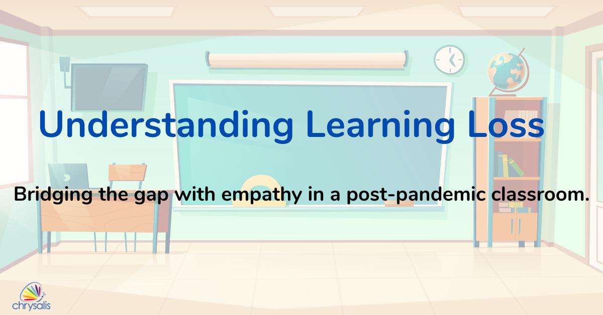 Learning Loss - School Reopen - EdTech